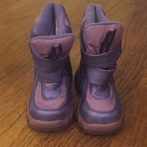 Other - Girls winter boots